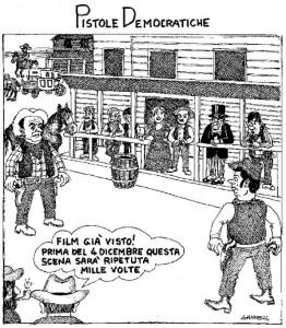 Pistole Democratiche